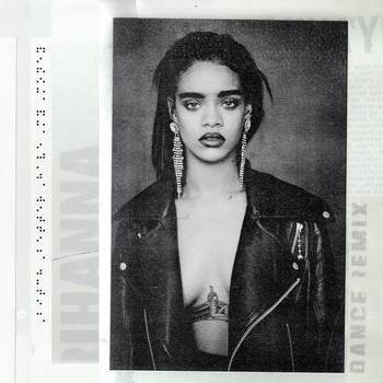 Rihanna - Bitch Better Have My Money (GTA Remix [Explicit])