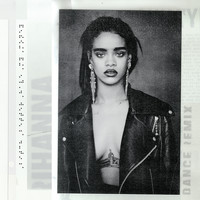 Rihanna - Bitch Better Have My Money (R3Hab Remix [Explicit])