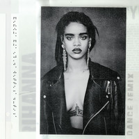 Rihanna - Bitch Better Have My Money (Michael Woods Remix [Explicit])