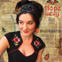 Hope Levy - Menagerie