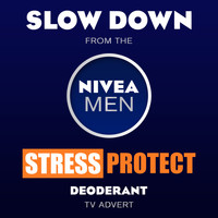 "Larry Williams - Slow Down (From The ""Nivea Men Stress Protect Deoderant"" T.V. Advert)"
