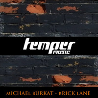 Michael Burkat - Brick Lane