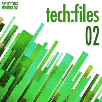 Various Artists - Tech: Files 02