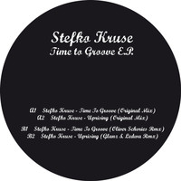Stefko Kruse - Time to Groove