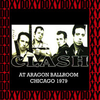 The Clash - At Aragon Ballroom, Chicago 1979