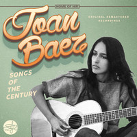 Joan Baez - Songs of the Century