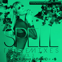 Noelia - Spell, Vol. 3 (The Remixes)