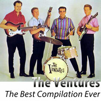 The Ventures - The Best Compilation Ever