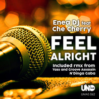 Enea Dj - Feel Alright