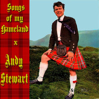 Andy Stewart - Songs of My Homeland