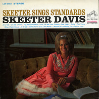 Skeeter Davis - Skeeter Sings Standards