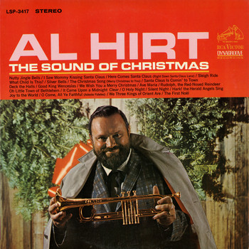 Al Hirt - The Sound of Christmas