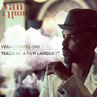 Van Hunt - Vega (Stripes On) /Teach Me A New Language