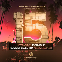 Drumsound & Bassline Smith - 15 Years of Technique: Summer Selection