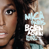 Mica Paris - Born Again