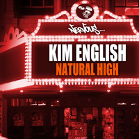 Kim English - Natural High