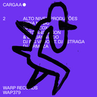 Various Artists - CARGAA 2