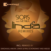 Siopis - Linda Remixes