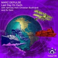 Marc Depulse - Last Day On Earth