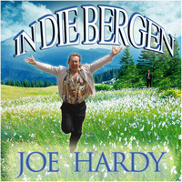 Joe Hardy - In Die Bergen