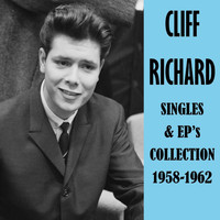 Cliff Richard - Singles & Ep's Collection 1958-1962