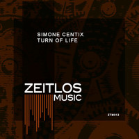 Simone Centix - Turn of Life