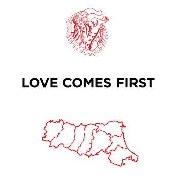 Various Artists - Love Comes First