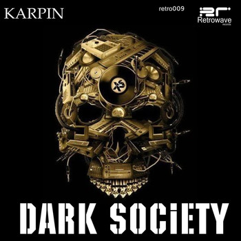 Karpin - Dark Society