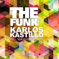 Karlos Kastillo - The Funk