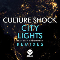 Culture Shock - City Lights (Remixes)