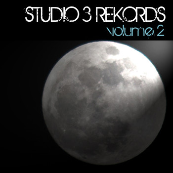 Various Artists - Studio 3 Rekords, Vol. 2