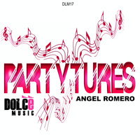 Angel Romero - Partytures