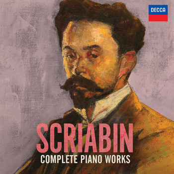 Various Artists - Scriabin - Complete Piano Works