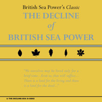 British Sea Power - The Decline of British Sea Power & the Decline-Era B-Sides