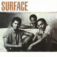 Surface - Surface (Deluxe Edition)
