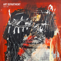 Art Department - Fabric 82: Art Department