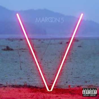 Maroon 5 - V (Deluxe [Explicit])