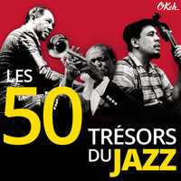 Various Artists - Les 50 Trésors du Jazz