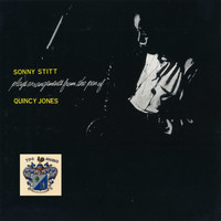 Sonny Stitt - Arrangements from the Pen of Quincy Jones
