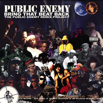 Public Enemy - Bring That Beat Back (Explicit)