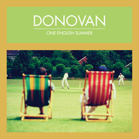 Donovan - One English Summer