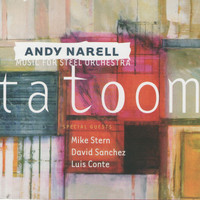 Andy Narell - Tatoom