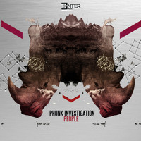 Phunk Investigation - People