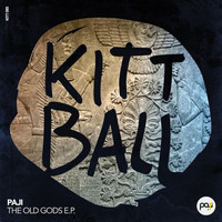 Paji - The Old Gods E.P.