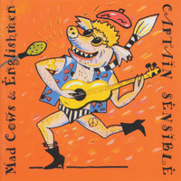 Captain Sensible - Mad Cows & Englishmen