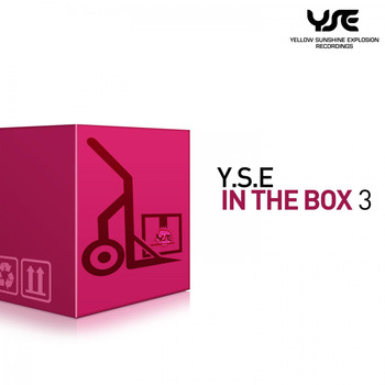 Various Artists - Y.S.E. In the Box, Vol. 3
