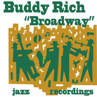 Buddy Rich - Broadway