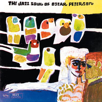 Oscar Peterson - The Jazz Soul Of Oscar Peterson