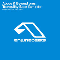 Above & Beyond Pres. Tranquility Base - Surrender