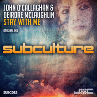 John O'Callaghan & Deirdre McLaughlin - Stay With Me